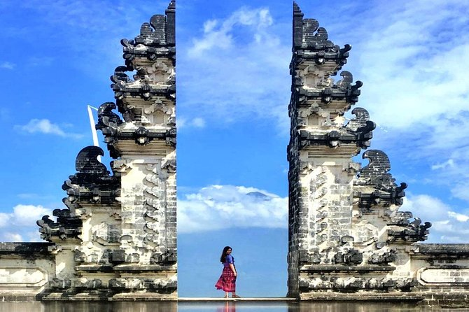 Private Bali Full Day Car Charter - The Gates of Heaven Bali Tour