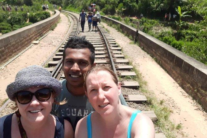 Trip To Nuwara Eliya