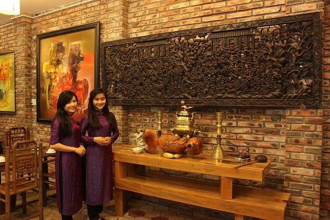 Aodaigo: the cultural and spiritual heart of Central Vietnam