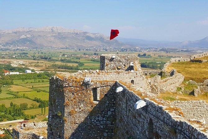 Shkoder- Albania excursions