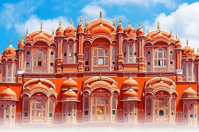 2 Days Private Jaipur Tour from Delhi by car