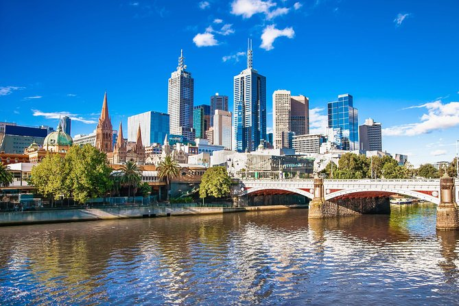 Melbourne City Card (3 Days): Visit Unlimited Attractions!