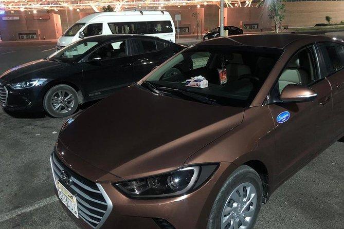 Hurghada Airport Transfer to Magic Life Club Kalawy