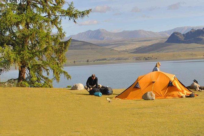 Altai Tavan Bogd Mixed Tour