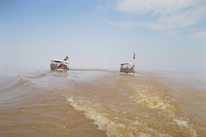 Boat Tour on Lake Tana photo 6
