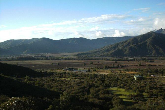 Casablanca Valley 2 winery