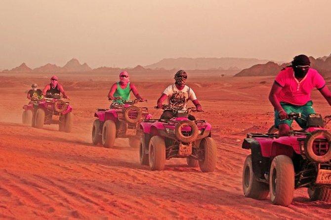 Sharm El Sheikh Desert Adventure 5X1