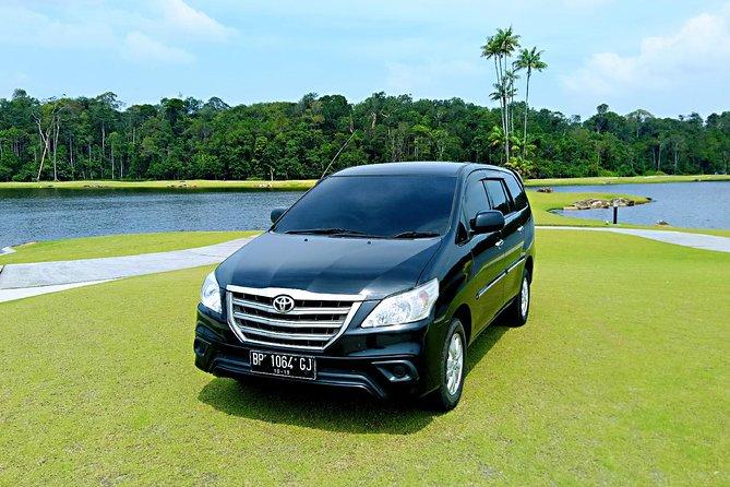 Bintan Taxi & Car Rental Service