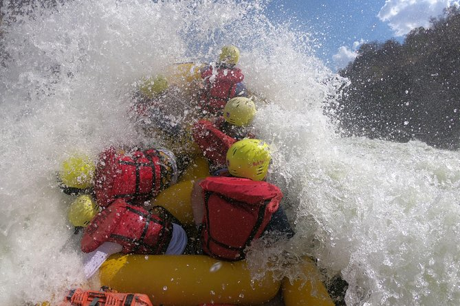 Raft the Zambezi photo 14