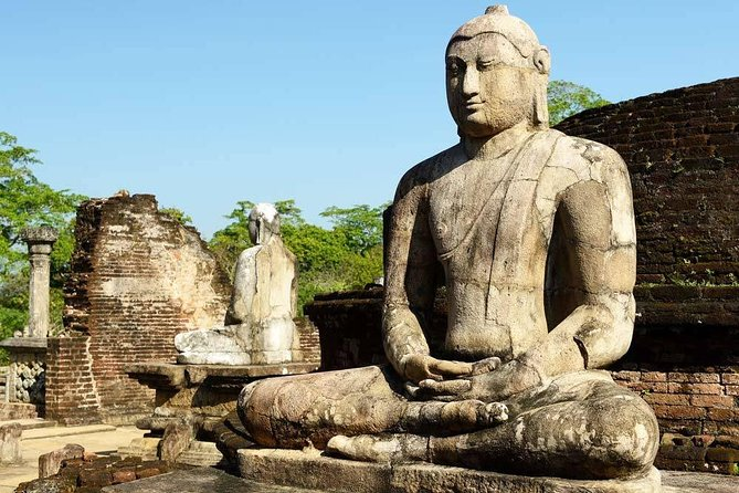 Slrt03-3-sri Lanka Captivating Tour-7 Nights 8 Days-for 3 Persons