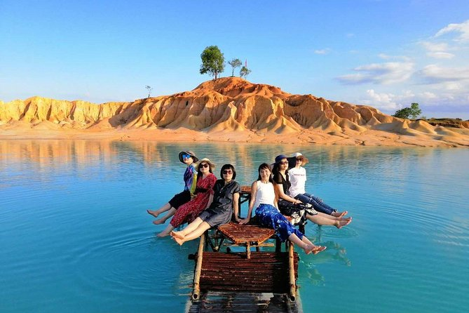 Northern Bintan Full Day Tour