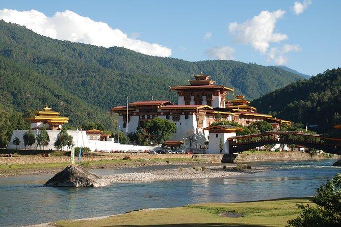 Bhutan Bon Voyage Cultural Tour 7days Happiness Tour