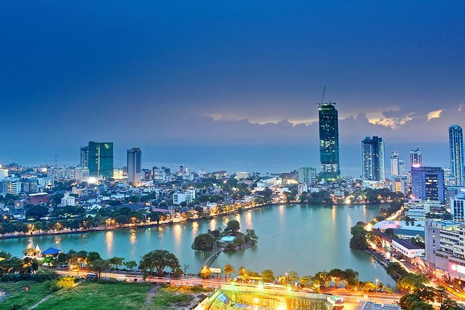 Colombo City - Half Day Private Tour