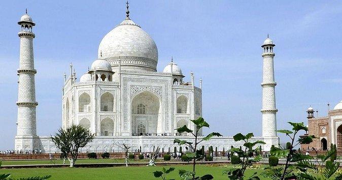 Delhi Full Day Tour