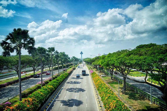 Singapore Concierge and Private Transfer Service