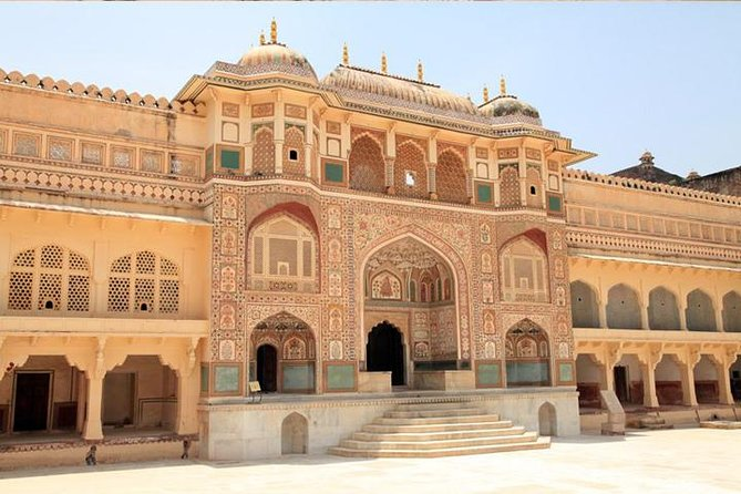 4-Day Ranthambore Tiger Safari Tour to Agra and Jaipur from Delhi photo 2