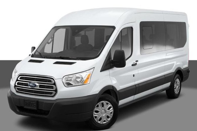 Transportation Service Miami Hotels - Port of Miami