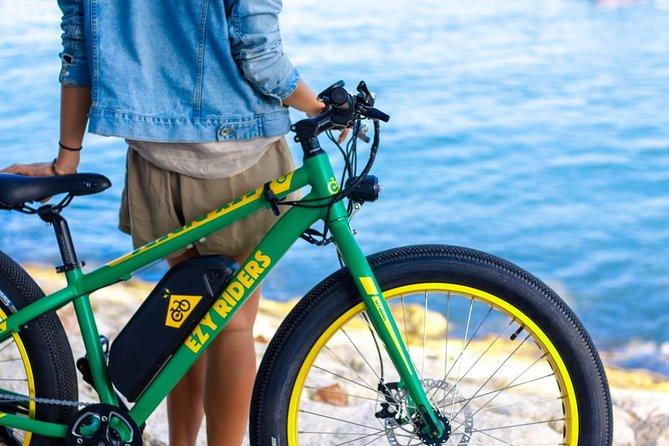 E-Bike Beach Tour Express (1 Hour)