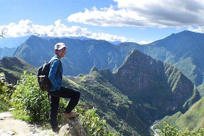 2 Days - All Inclusive - The Sacred Valley And Machu Picchu - Private Tour.