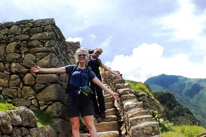 All Inclusive - 4 Days Lares Trek To Machupicchu - Private Experience!!!