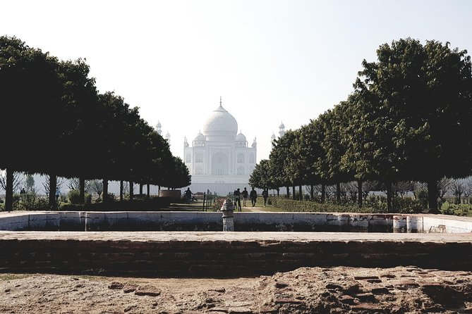 Full Day City tour of Agra with Hotel Pick-up and drop-off photo 4