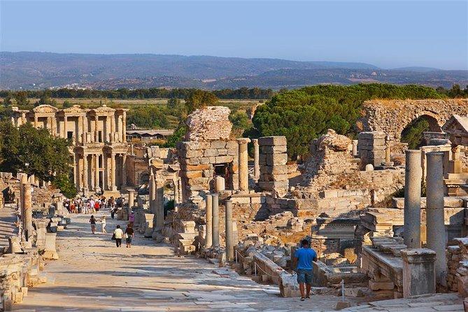 7 Days Istanbul, Cappadocia and Ephesus Tour