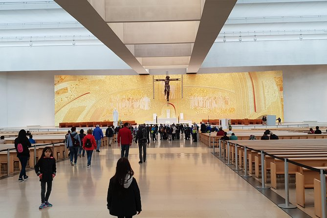Small Groups Tour Fátima Full Day photo 25