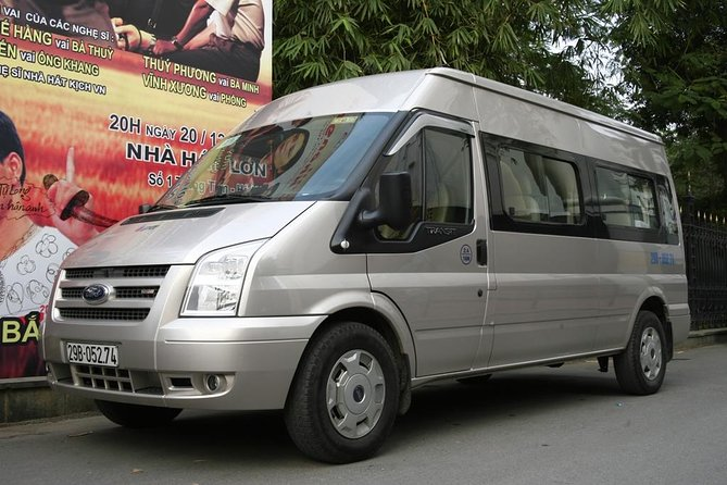 Transfer from Phu Quoc Airport to hotel in Ong Lang beach