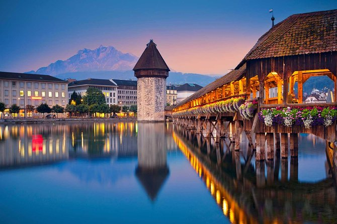 14-Day Best of Europe Tour from Frankfurt: Germany, France, Netherlands, Belgium, Luxembourg, Czech Republic, Slovakia, Hungary, Austria and Switzerland