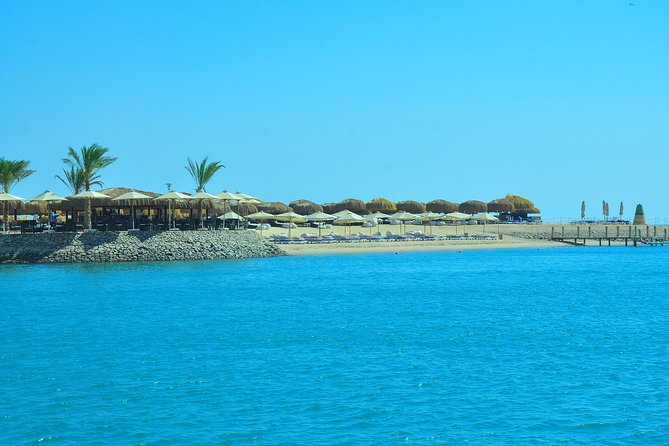 Special Dolphin House VIP snorkeling Sea Trip - Hurghada photo 37