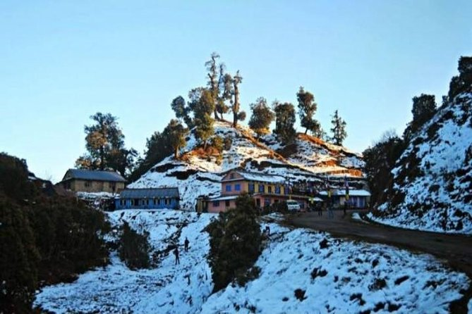 Daman Day Excursion Tour in Nepal