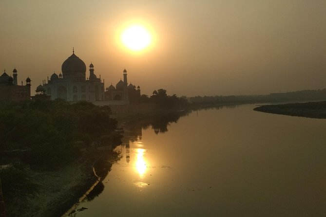 Day Tour Agra from Delhi by Car photo 7