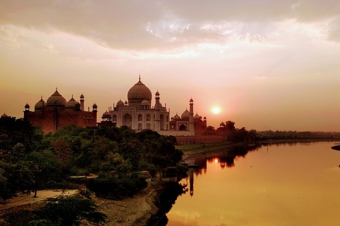 Day Tour Agra from Delhi by Car photo 10