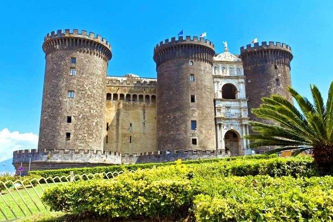 Shopping Tour & Taste Of Naples