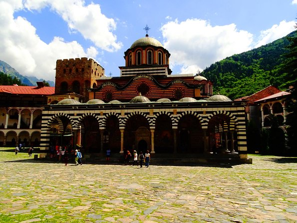 Rila Monastery and Boyana Church with Light Lunch photo 9