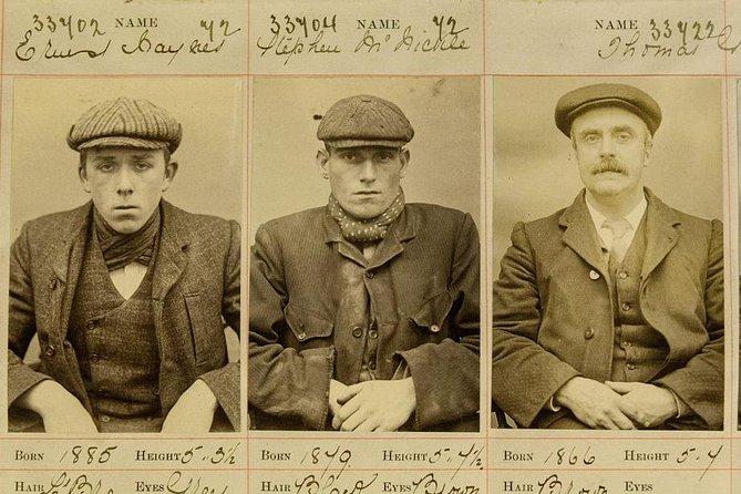 Gangs of Dublin Walking Tour