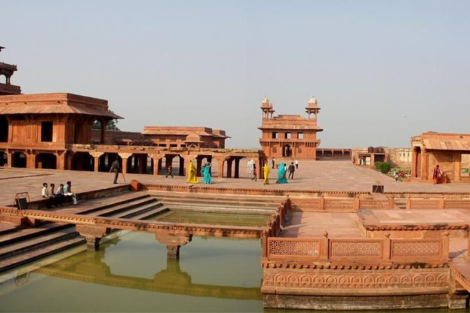 Overnight tour jaipur to agra by car with Lunch photo 4