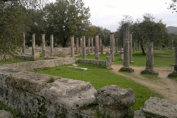 Ancient Olympia Private Tour from Katakolo Port photo 3