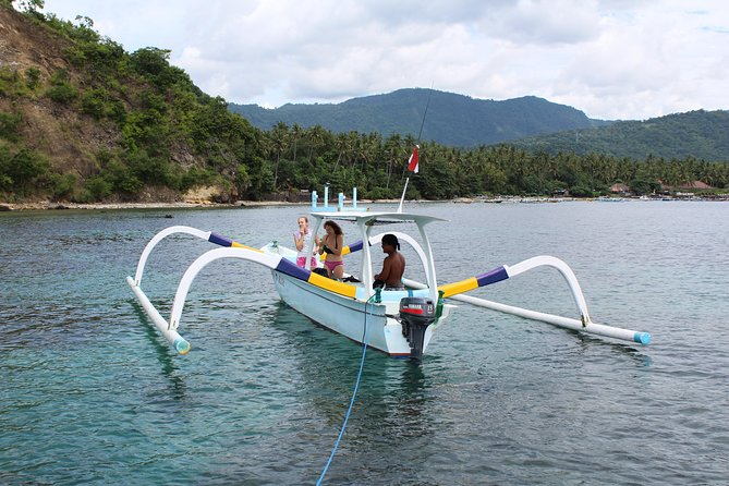 Amazing Blue Lagoon Snorkeling with Private Hotel Transfer