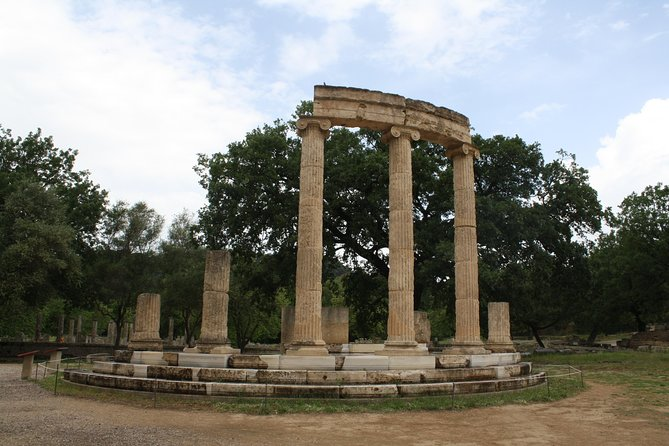 Ancient Olympia Private Tour from Katakolo Port photo 7