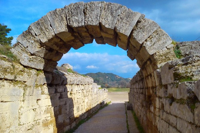 Ancient Olympia Private Tour from Katakolo Port photo 8