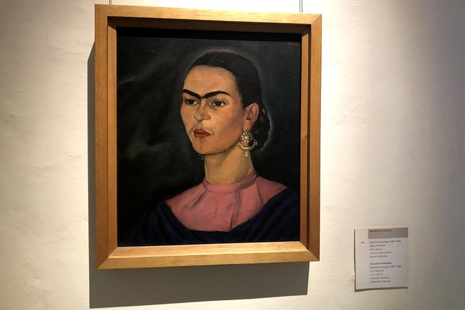 Xochimilco & Frida Kahlo Museum