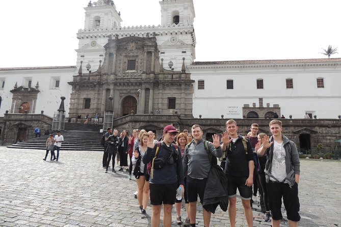 Private Quito City Tour and Food Tasting photo 2