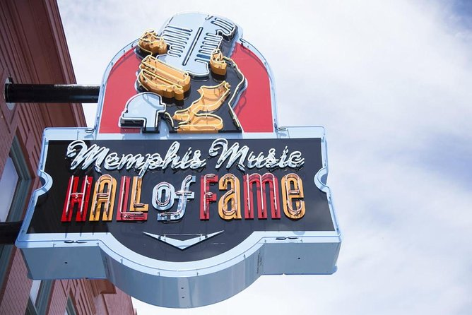 One-Way Shuttle Transportation from Memphis to Nashville photo 6