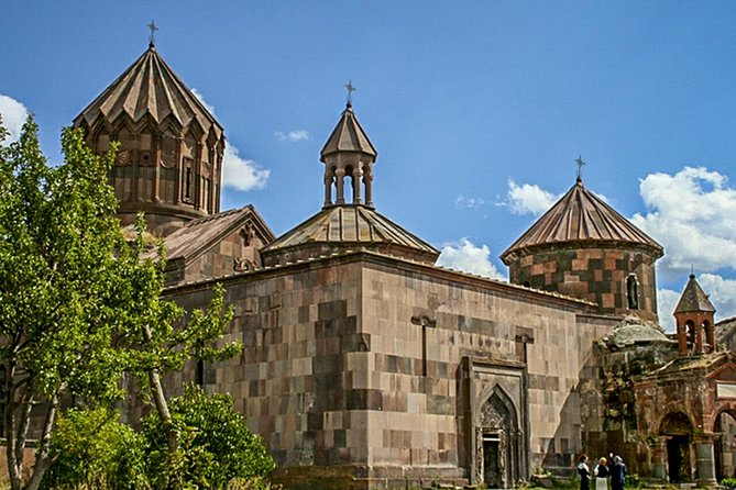 Day trip from Tsaghkadzor to Yerevan City tour,Echmiadzin,Zvartnits