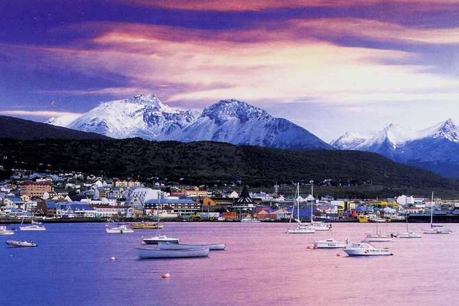 Ushuaia City Half-Day Tour with optional Museums photo 5