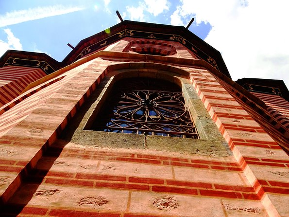 Rila Monastery and Boyana Church with Light Lunch photo 6