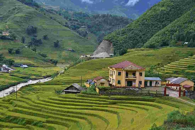 Trekking SAPA Vietnam 3 Days 4 Nights From Hanoi photo 35