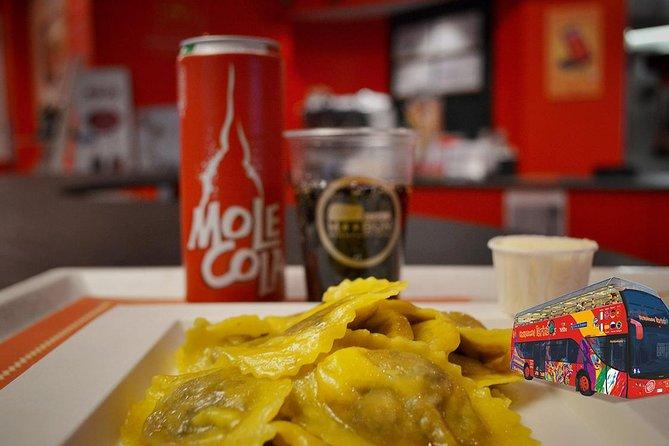 MBun Hamburger Shop and Open Bus Turin