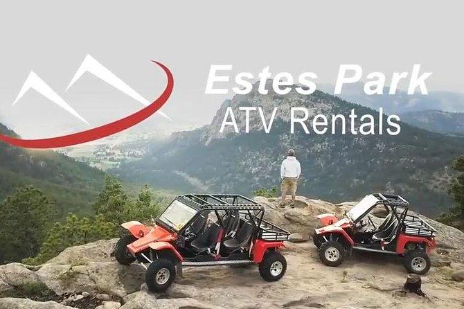 One Person ATV